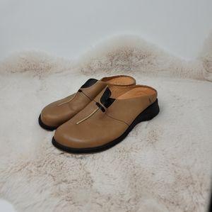 Murtosa Leather Sandals US 8/Euro 38